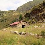 Alp de Calvaresc-Desora 2131 m