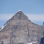 Poncione d'Alnasca dal Piano di Cursgell 1524 m