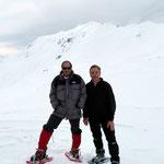 Bassa di Nara 2123 m Chico e io