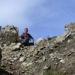 Bocchetta di Sasso Bianco 2404 m