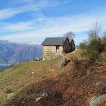 Rifugio Alpetto 1255 m