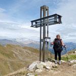 Daria sul Pizzo Molare 2589 m