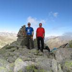 Fibbia 2739 m