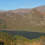 Lago Ritóm