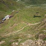 Alpe Corno 2204 m