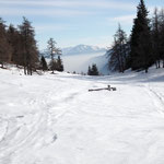 Fòpa 1700 m
