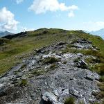 Pizzo di Cadrèigh 2516 m