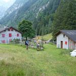 Alp del Lago 1271 m