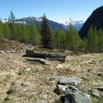 Alpe d'Arnau 1592 m