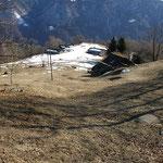 Bregnon 986 m