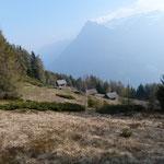 Cavà 1529 m