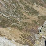 Alpe Moroscetto e Alpe Leis