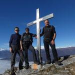 Pizzoni di Laveno 1035 m