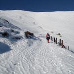 Tossignera 1360 m