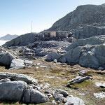 Foppe di Scai 2415 m