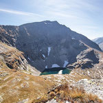 Lagh de Stabi 2292 m