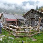 Alpe d'Aian 1537 m