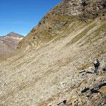Sentiero Pass di Omenit - La Guardia