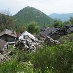 Scierz 1235 m