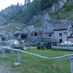 Alpe della Bolla 1717 m