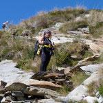 Salita al Monte Tamaro