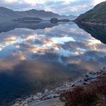 Lago del Narèt 2310 m