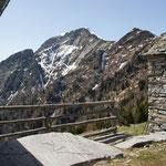 Alpe d'Aspra 1766 m
