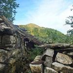 Alpe di Grona e Monte Calbiga