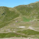 Cascina di Viei 2000 m