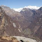 Verso Rancone, Lavertezzo