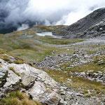 Laghetti di Foppa Granda 2548 m