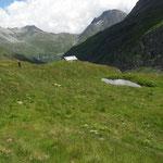 Vorderdistel 2320 m