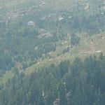 Alpe e Rifugio Sponda dal Laghetto