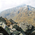 Sentiero Bergseeli - Passo dello Spluga