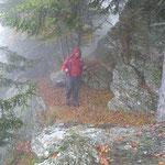 Sentiero Stabbiello - Vaticcio - Lumino