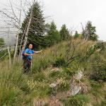 Sentiero Alpe Arami - Gaggio