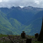 Val di Roggiasca e Marmontana