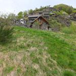 Monte 1334 m