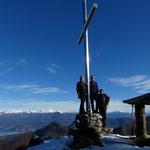 Monte Nudo 1235 m