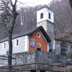 Chiesa S. Girolamo di Prada