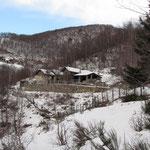 Rombiago 1167 m
