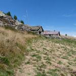 Alpe di Negrös 1799 m