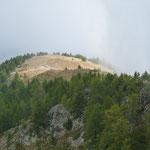 Alpe Matro Cáuri
