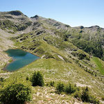 Lagh de Calvaresc e Alp de Calvaresc