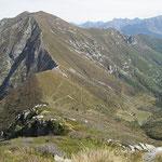 Madone e Alpe di Bietri