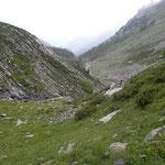 Val de la Forcola
