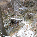 Sentiero per Viona