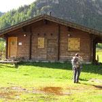 Alpe Ravina 1775 m