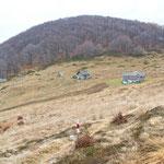 Alpe d'Orino 1395 m