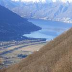 Lago Maggiore e Bolle di Magadino